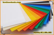 Các loại vật liệu mica chất lượng cao trên thị trường
